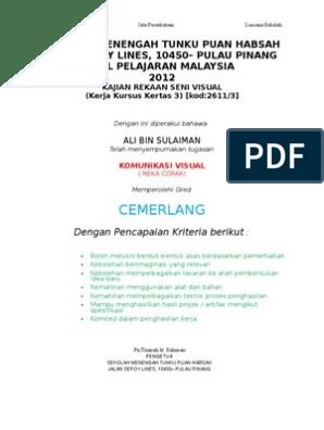 sijil krsv spm sijil krsv spm