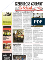 Rozenburgse Courant week 07