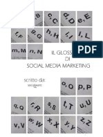Glossario Di Social Media Marketing