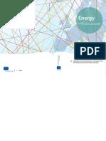 Política Infraestructura Energética Europa 2020