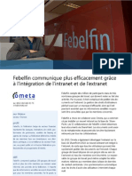 Febelfin - for Microsoft [NL]