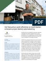 Het Natuurhuis - for Microsoft [NL]