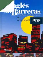 Ingles Sin Barreras Manual 03 de 12