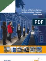 Pteg Atkins Governance Report 200702