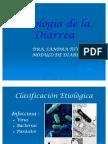 4. Etiología de la Diarrea