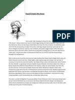 Biografi Singkat Abu Nawas