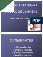 6. Etiologia de La Diarrea