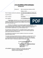 Dti Cpni Certification Stmt Ye 2011.