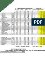 Wattage Calculations Final