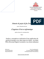 Rapport GesPro