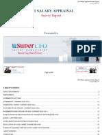 2011 Salary Survey