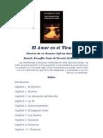 7233201 El Amor Es El Vino Sheikh Muzaffer Ozak AlYerrahi AlHalveti