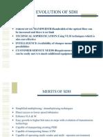 SDH-fundementals