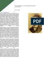 Adevarul despre Eminescu – la 120 de ani de la ucidere