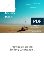 2010 Shifting Landscape Security Model ESPC Distribute Final
