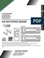 KD-SH55R