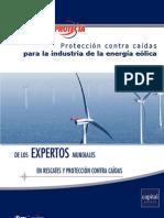 Wind Energy Es La