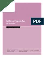California Board of Equalization (BoE) Publication