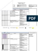 Admon Sec Pub - Avance Programatico 12-2