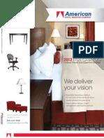 FF&E 2012 Guide