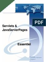 01 - Servlets-JSP-Taglibs - FR Essential - V1.1
