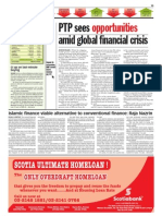 TheSun 2008-11-18 Page13 PTP Sees Opportunities Amid Glbal Financial Crisis