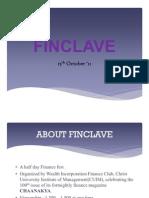 Finclave 2011