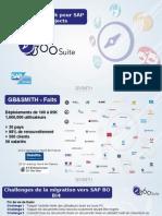 BI4 Migration Pack (FR)