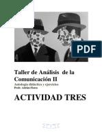 Actividad TRES TAC2