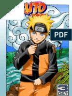 Naruto 3D&T Reform at Ado