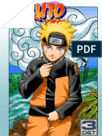 Naruto 3D&T Reform at Ado