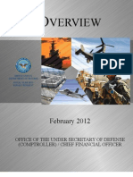 FY2013 Budget Request Overview Book