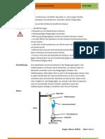 Zerlegung Von Ammoniumchlorid