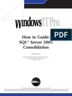 Sql2005 Consolidation Wp