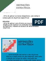 AE -  Estratégia empresarial2