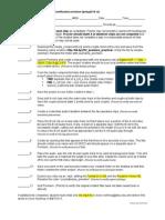 JOUR232 Premiere Practical Certification
