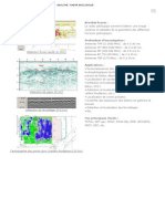 Geolithe - Radar Geologique