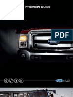 Super Duty Brochure