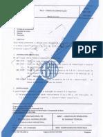 NBR 7182 - COMPACTAÇÃO