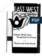 Yogananda - EastWet soct33