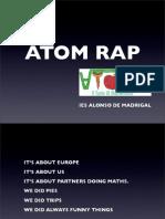Atom Rap