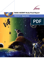 Ascent Final Report V2-Satellite Launch