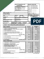 January 2012 ELEC Report for Jerramiah Healy