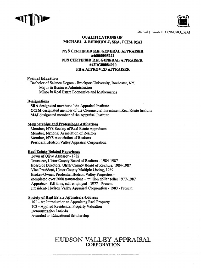 Resumes of applicants real estate appraisal family medicine xflitez Image collections