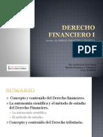 Financiero y rio I en Diapositivas