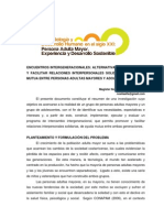 26 Noelia Alfaro - Encuentros Intergeneracional