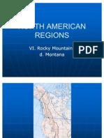 VId.rocky Mountains - Montana