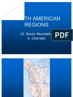 VIb.rocky Mountains - Colorado