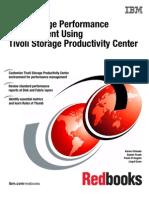 SAN Storage Performance