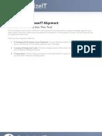Project Plan Worksheet